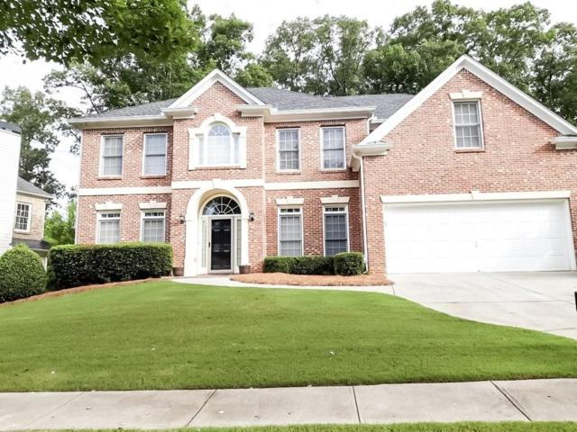 910 Tanner Way, Atlanta, GA 30349 (MLS #6588631) :: The Heyl Group at Keller Williams