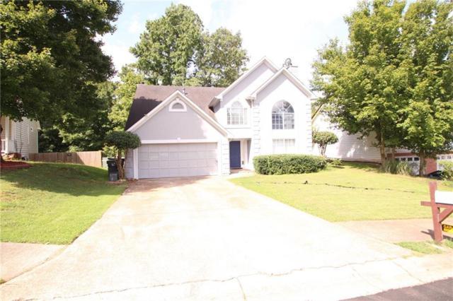 3285 Shady Woods Circle, Lawrenceville, GA 30044 (MLS #6588639) :: The Zac Team @ RE/MAX Metro Atlanta