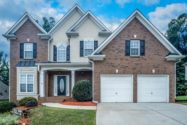 308 Mccook Circle NW, Kennesaw, GA 30144 (MLS #6588643) :: The Zac Team @ RE/MAX Metro Atlanta