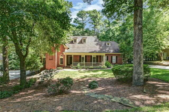 2710 Hazy Hollow Run, Roswell, GA 30076 (MLS #6588646) :: Iconic Living Real Estate Professionals