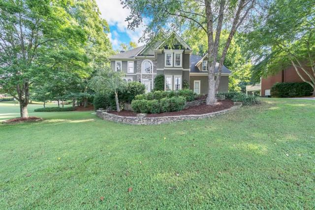 641 Owl Creek Drive, Powder Springs, GA 30127 (MLS #6588648) :: Iconic Living Real Estate Professionals