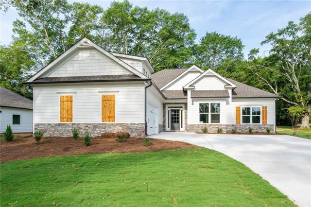 2502 Old Lost Mountain Road, Powder Springs, GA 30127 (MLS #6588655) :: Kennesaw Life Real Estate