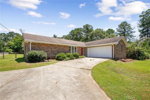 1740 Christian Circle SE, Conyers, GA 30013 (MLS #6588660) :: RE/MAX Prestige