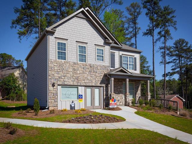 2025 Sorrento Court, Buford, GA 30519 (MLS #6588661) :: Kennesaw Life Real Estate