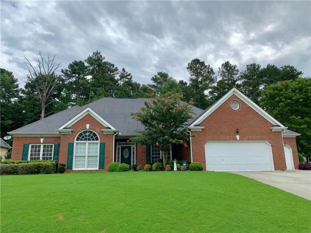 1865 Tribble Walk Drive, Lawrenceville, GA 30045 (MLS #6588664) :: RE/MAX Prestige