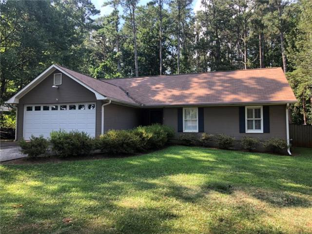 3319 Pete Shaw Road, Marietta, GA 30066 (MLS #6588666) :: Kennesaw Life Real Estate
