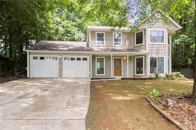 803 Riverstone Lane, Woodstock, GA 30188 (MLS #6588668) :: RE/MAX Paramount Properties