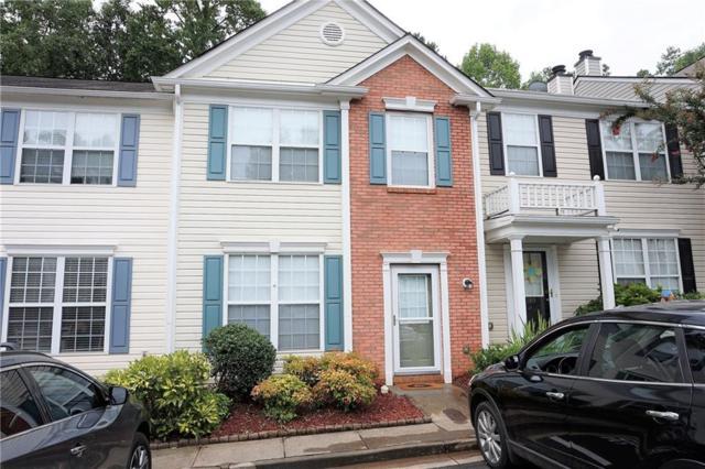 1405 Kilmington Court, Alpharetta, GA 30009 (MLS #6588676) :: HergGroup Atlanta