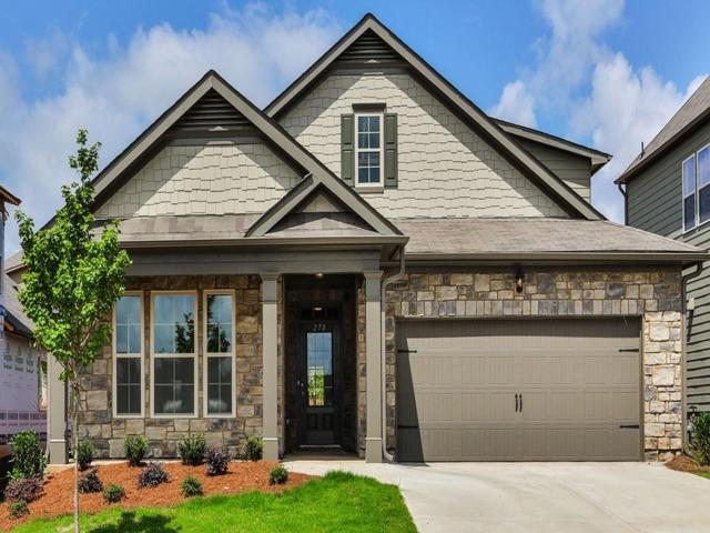 111 Overlook Ridge Way, Canton, GA 30114 (MLS #6588685) :: Kennesaw Life Real Estate