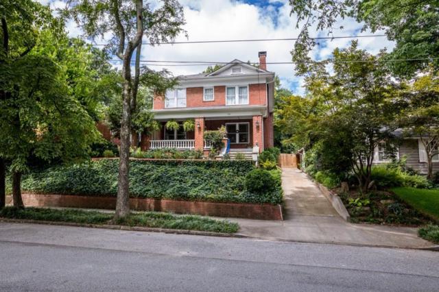 800 Penn Avenue, Atlanta, GA 30308 (MLS #6588692) :: Iconic Living Real Estate Professionals
