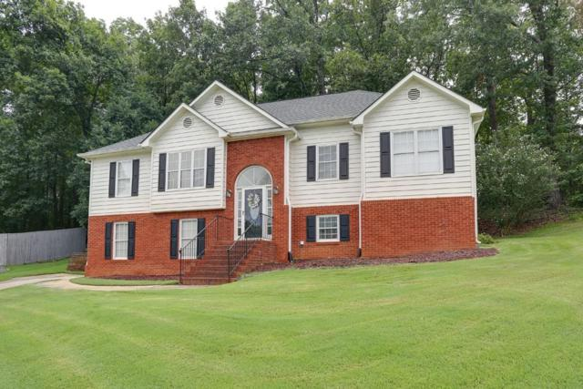 2555 Misty Hollow Lane, Cumming, GA 30040 (MLS #6588694) :: RE/MAX Paramount Properties