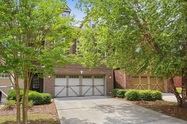 4750 Hastings Terrace, Alpharetta, GA 30005 (MLS #6588695) :: Iconic Living Real Estate Professionals
