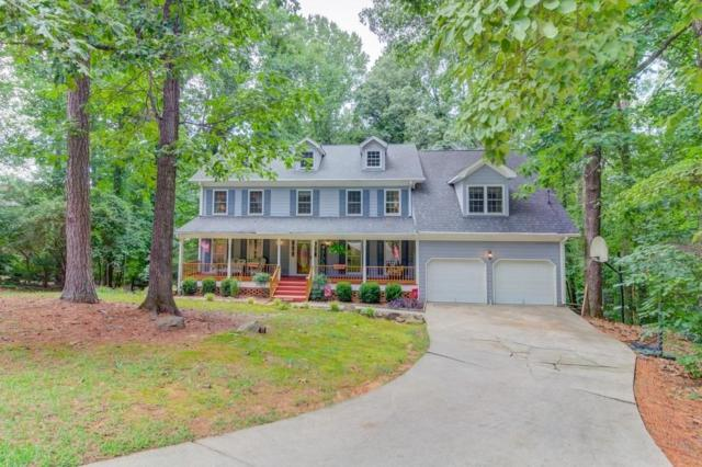 2363 Quilting Bee Cove, Lawrenceville, GA 30044 (MLS #6588697) :: Iconic Living Real Estate Professionals