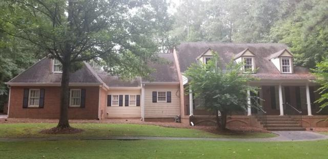 220 Patricia Lane, Fayetteville, GA 30214 (MLS #6588706) :: The Hinsons - Mike Hinson & Harriet Hinson
