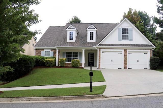 2249 White Alder Drive, Buford, GA 30519 (MLS #6588715) :: Kennesaw Life Real Estate