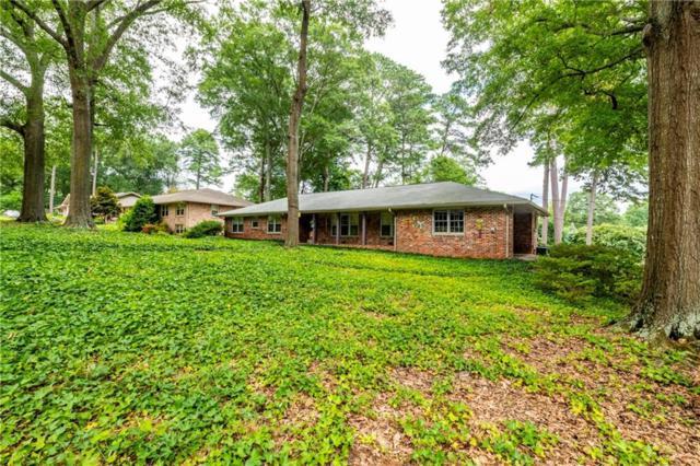 2770 Ponderosa Circle, Decatur, GA 30033 (MLS #6588719) :: Iconic Living Real Estate Professionals