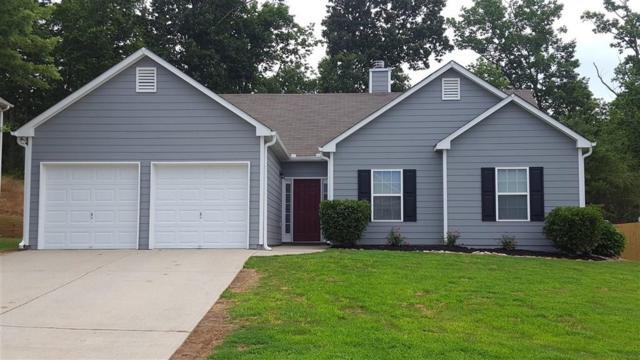 240 Arbor Drive, Rockmart, GA 30153 (MLS #6588721) :: North Atlanta Home Team