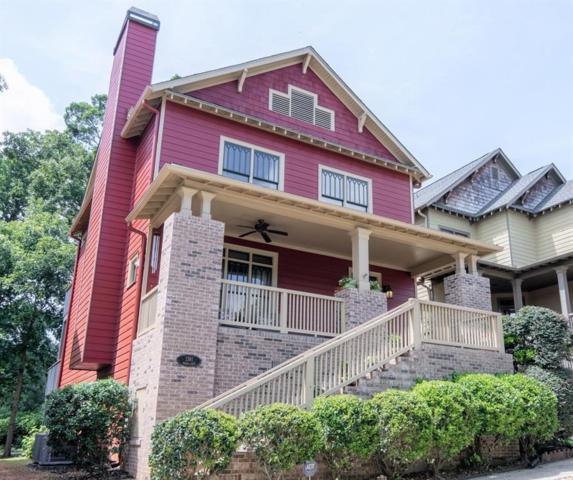 1361 Marion Street SE, Atlanta, GA 30315 (MLS #6588722) :: The Heyl Group at Keller Williams