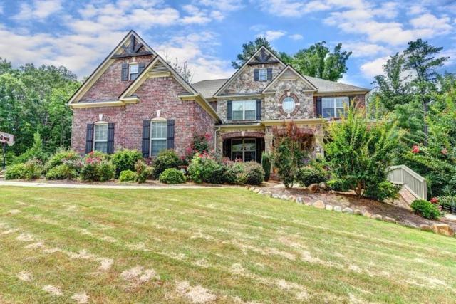 12872 Donegal Lane, Milton, GA 30004 (MLS #6588723) :: The Realty Queen Team