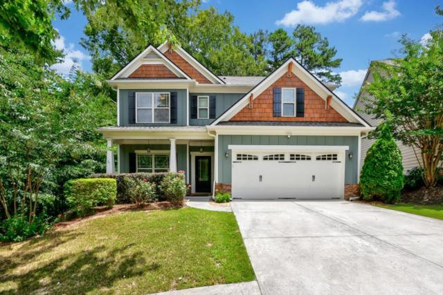 5031 Briarcliff Drive, Sugar Hill, GA 30518 (MLS #6588725) :: The Zac Team @ RE/MAX Metro Atlanta
