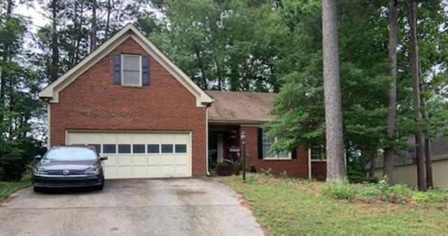 3660 Erdly Lane, Snellville, GA 30039 (MLS #6588727) :: North Atlanta Home Team