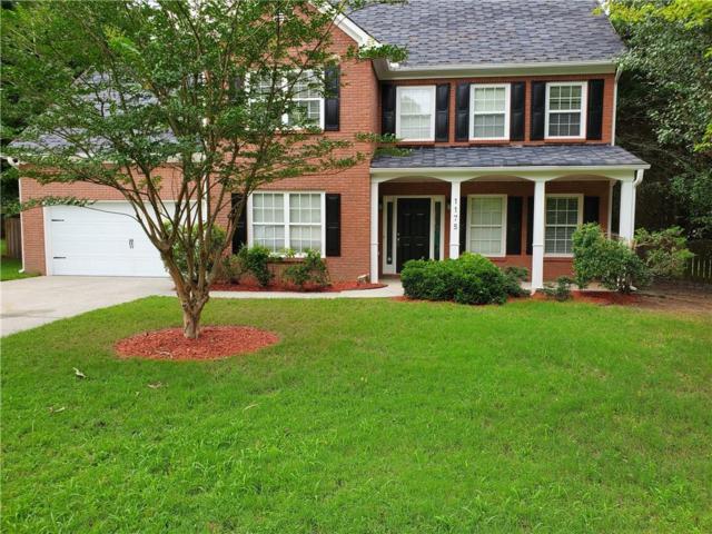 1175 Pennefeather Lane, Lawrenceville, GA 30043 (MLS #6588730) :: Path & Post Real Estate
