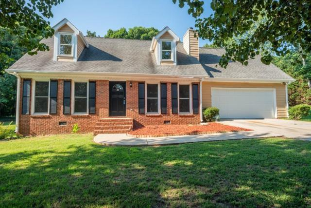 20 Oak View Drive, Covington, GA 30016 (MLS #6588731) :: The Heyl Group at Keller Williams