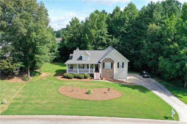 169 Barrington Drive, Hiram, GA 30141 (MLS #6588733) :: North Atlanta Home Team