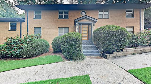 1010 Scott Boulevard D8, Decatur, GA 30030 (MLS #6588734) :: North Atlanta Home Team