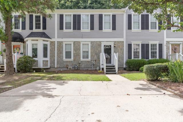 3471 Lee Court NW, Kennesaw, GA 30144 (MLS #6588737) :: The Realty Queen Team