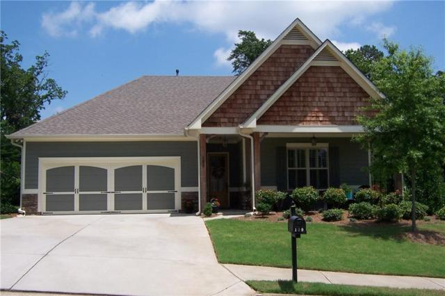 109 Laurel Canyon Trail, Canton, GA 30114 (MLS #6588740) :: The Realty Queen Team