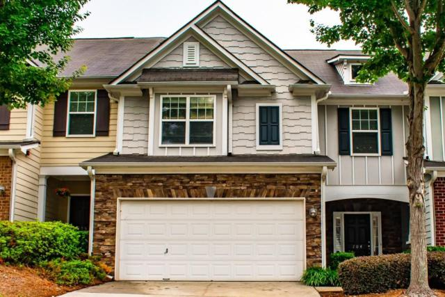 704 Woodland Place, Woodstock, GA 30188 (MLS #6588751) :: Path & Post Real Estate