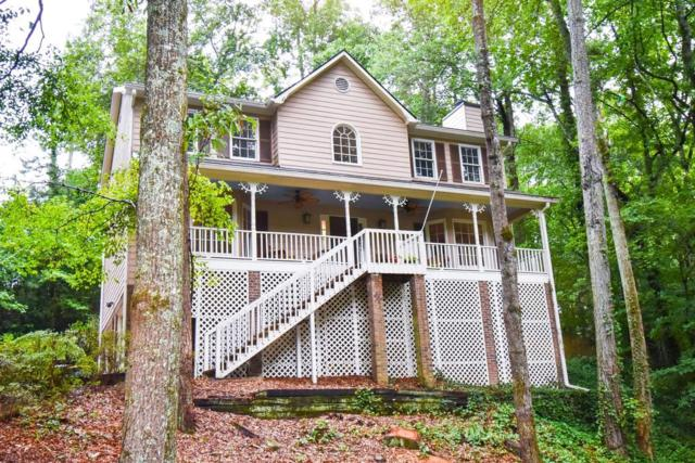 5193 Ozark Lane, Marietta, GA 30062 (MLS #6588753) :: Kennesaw Life Real Estate