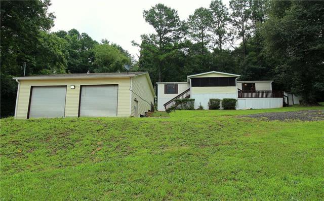 304 Second Street, Woodstock, GA 30188 (MLS #6588758) :: Path & Post Real Estate