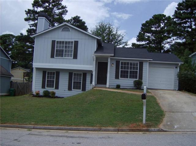 5513 Panola Place, Lithonia, GA 30058 (MLS #6588774) :: Kennesaw Life Real Estate