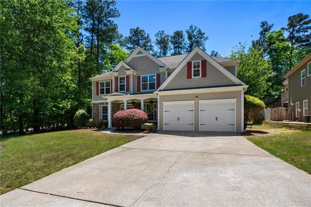 201 Daybreak Rush, Canton, GA 30114 (MLS #6588777) :: Kennesaw Life Real Estate