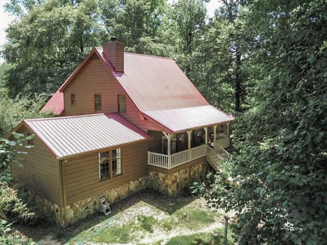 2090 Nebo Road, Dallas, GA 30157 (MLS #6588796) :: Kennesaw Life Real Estate