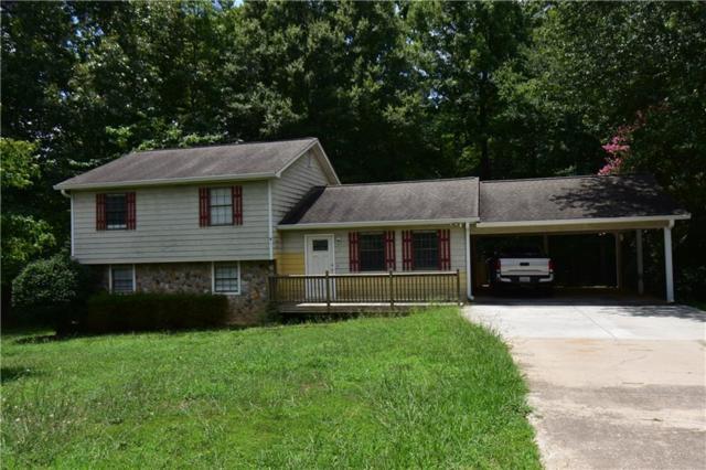 908 Falconcrest Drive, Lawrenceville, GA 30043 (MLS #6588797) :: Kennesaw Life Real Estate