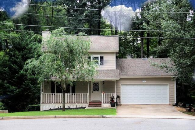 1273 Blazing Ridge W, Lawrenceville, GA 30046 (MLS #6588800) :: Iconic Living Real Estate Professionals