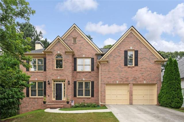 1764 Lake Heights Circle, Dacula, GA 30019 (MLS #6588801) :: Kennesaw Life Real Estate