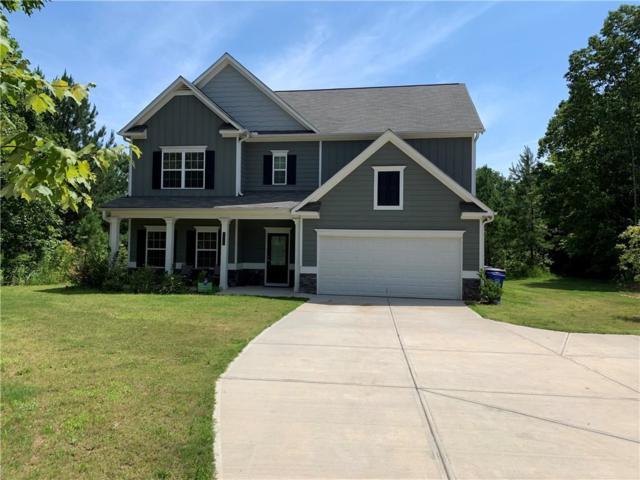 3502 SW Amberleigh Trace, Gainesville, GA 30507 (MLS #6588815) :: North Atlanta Home Team