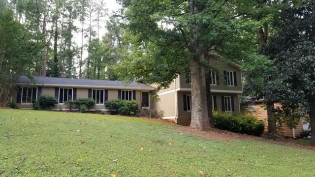 1727 Windsorbrooke Drive, Marietta, GA 30062 (MLS #6588816) :: The Zac Team @ RE/MAX Metro Atlanta