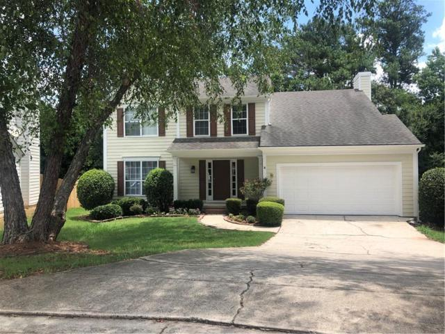 11800 Carriage Park Lane, Johns Creek, GA 30097 (MLS #6588825) :: RE/MAX Prestige