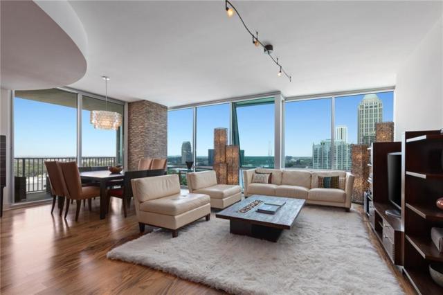 20 10th Street NW #1704, Atlanta, GA 30309 (MLS #6588829) :: Iconic Living Real Estate Professionals