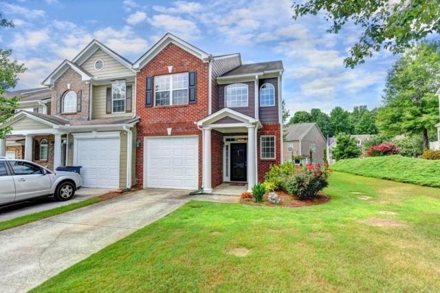961 Pierce Brennen Drive, Lawrenceville, GA 30043 (MLS #6588830) :: Path & Post Real Estate