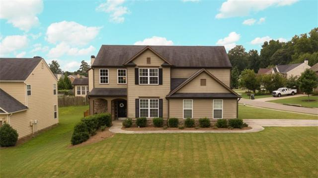 5105 Prancing Pass, Cumming, GA 30040 (MLS #6588832) :: Iconic Living Real Estate Professionals