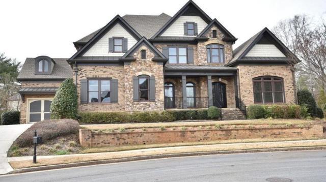 110 Aster Circle, Alpharetta, GA 30022 (MLS #6588837) :: North Atlanta Home Team