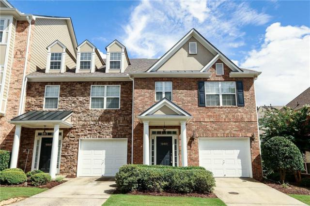 10881 Alderwood Cove #10881, Johns Creek, GA 30097 (MLS #6588847) :: RE/MAX Prestige