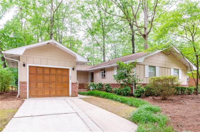 1586 Delia Drive, Decatur, GA 30033 (MLS #6588849) :: Kennesaw Life Real Estate