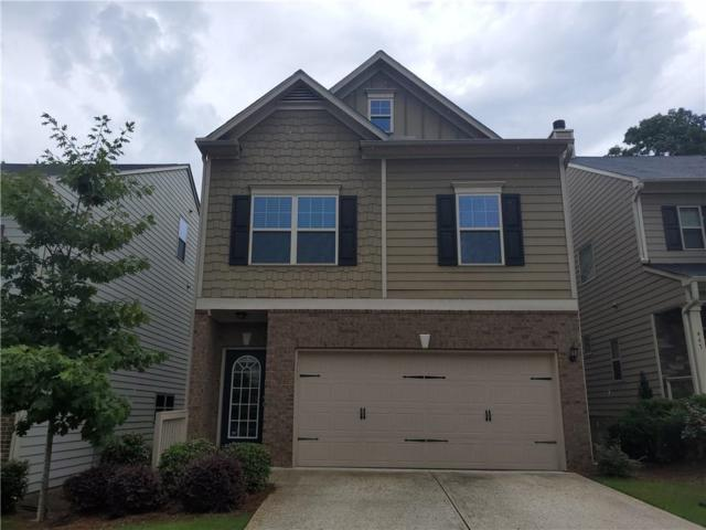 445 Village View, Woodstock, GA 30188 (MLS #6588852) :: RE/MAX Paramount Properties